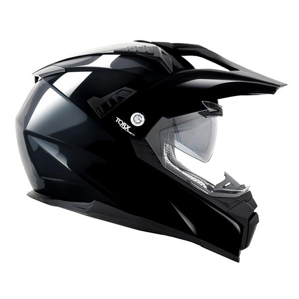 Helmet Torx Dundee Black Ready To Ship Icasquecouk