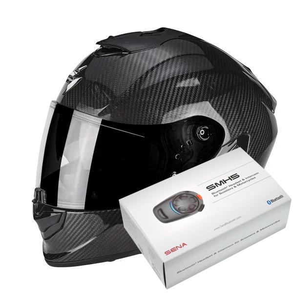 EXO-1400 AIR CARBON GRAND Orange XS