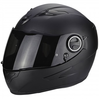 Casque Full Face Scorpion Exo 490 Matt Black