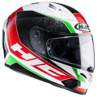 Casque Full Face HJC FG-17 Ohama MC1