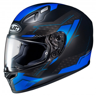 Casque Full Face HJC FG-17 Talos MC2SF