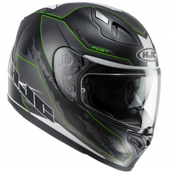 Casque Full Face HJC FG-ST Besty MC4SF