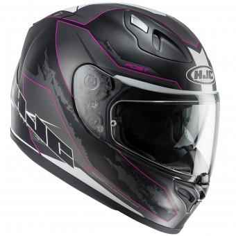 Casque Full Face HJC FG-ST Besty MC8SF