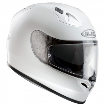 Casque Full Face HJC FG-ST White