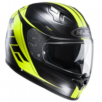 Casque Full Face HJC FG-ST Crono MC4HSF