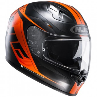 Casque Full Face HJC FG-ST Crono MC7SF