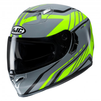 Casque Full Face HJC FG-ST Gridan MC4H