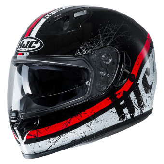 Casque Full Face HJC FG-ST Labi MC1
