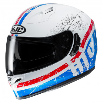 Casque Full Face HJC FG-ST Labi MC2