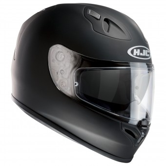 Casque Full Face HJC FG-ST Matt Black