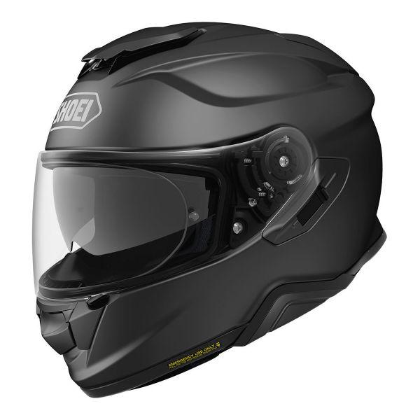 Full Face Shoei GT-AIR 2 Matt Black