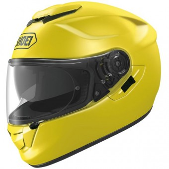 Casque Full Face Shoei GT-Air Yellow