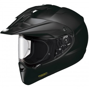 Casque Full Face Shoei Hornet ADV Black