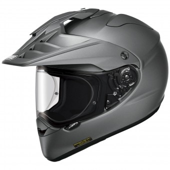 Casque Full Face Shoei Hornet ADV Mat Deep Grey