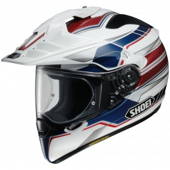 Casque Full Face Shoei Hornet ADV Navigate TC2