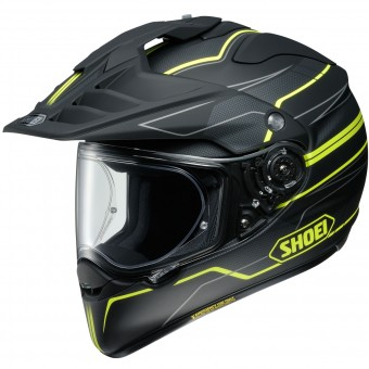 Casque Full Face Shoei Hornet ADV Navigate TC3