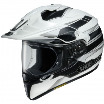 Casque Full Face Shoei Hornet ADV Navigate TC6