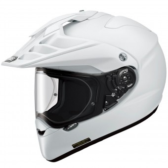 Casque Full Face Shoei Hornet ADV White