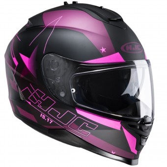 Casque Full Face HJC IS17 Armada MC8F
