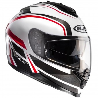 Casque Full Face HJC IS17 Cynapse MC1