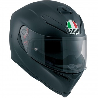 Casque Full Face AGV K-5 S Matt Black
