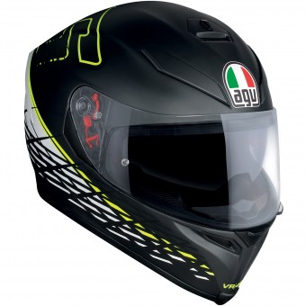 Casque Full Face AGV K-5 S Top Thorn 46