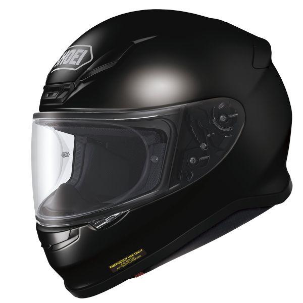 Full Face Shoei NXR Black