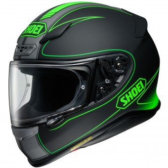 Casque Full Face Shoei NXR Flagger TC4