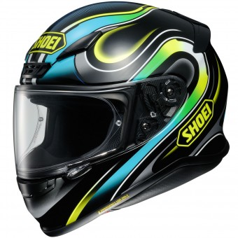 Casque Full Face Shoei NXR Intense TC3