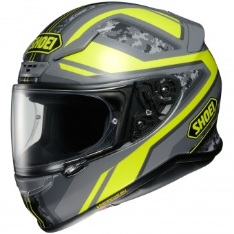 Casque Full Face Shoei NXR Parameter TC3