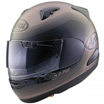 Casque Full Face Arai QV-PRO Shade Sand