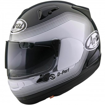 Casque Full Face Arai QV-PRO Shade White