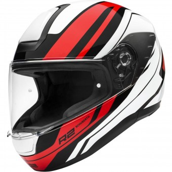 Casque Full Face Schuberth R2 Enforcer Red