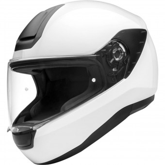 Casque Full Face Schuberth R2 Glossy White