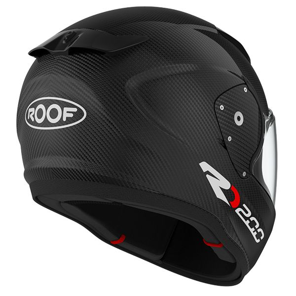 Roof RO200 Carbon