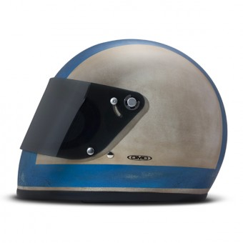 Casque Full Face Dmd Rocket Handmade R80