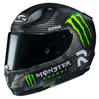 Casque Full Face HJC RPHA 11 94 Special MC5SF