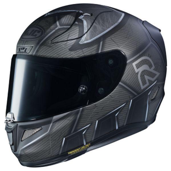 Hjc Rpha 11 >> Helmet HJC Rpha 11 Batman DC Comics MC5SF ready to ship   iCasque.co.uk