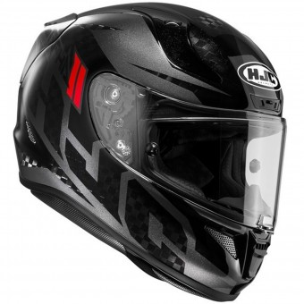 Casque Full Face HJC RPHA 11 Carbon Lowin MC5