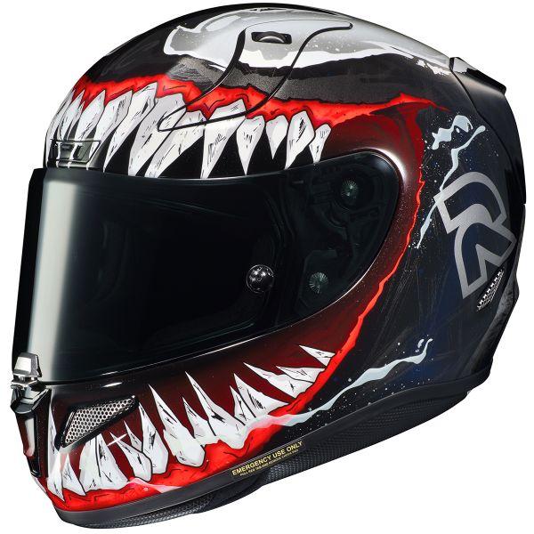 HJC RPHA 11 Venom II Marvel MC1
