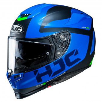Casque Full Face HJC RPHA 70 Balius MC2SF