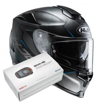 Casque Full Face HJC RPHA 70 Gadivo MC2SF