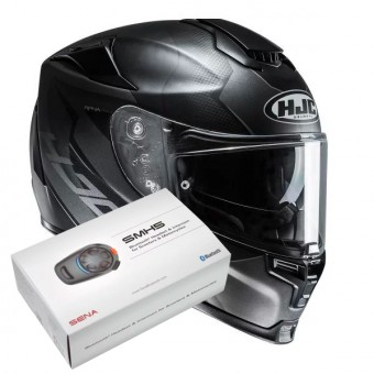 Casque Full Face HJC RPHA 70 Gadivo MC5SF