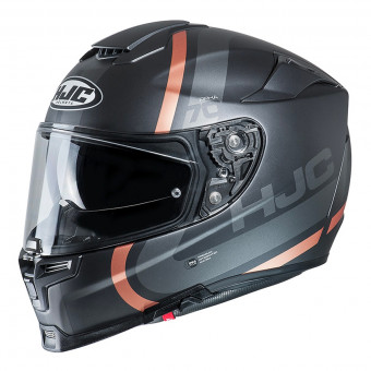 Casque Full Face HJC RPHA 70 Gaon MC9SF