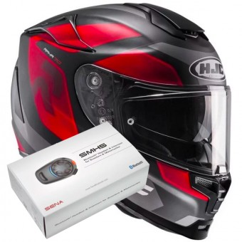 Casque Full Face HJC RPHA 70 Grandal MC1SF