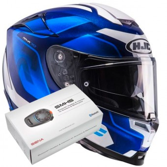 Casque Full Face HJC RPHA 70 Grandal MC2