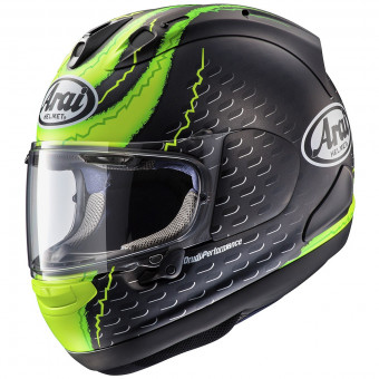 Casque Full Face Arai Rx-7 V Crutchlow