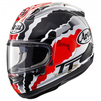 Casque Full Face Arai Rx-7 V Doohan TT