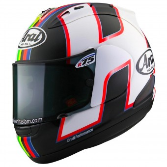 Casque Full Face Arai RX-7 V Haslam