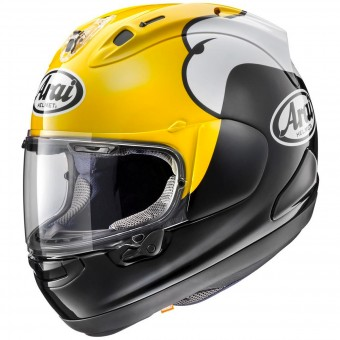 Casque Full Face Arai RX-7 V Kenny Roberts